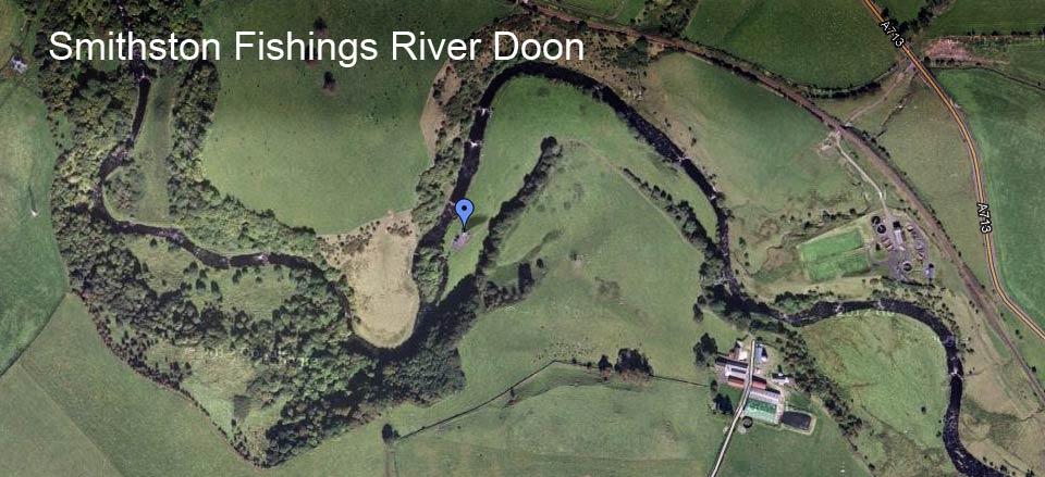 Smithston Fishings River Doon
